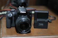 كاميرا كانون عدد2 للبيع