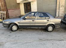 km mileage Renault 19 for sale