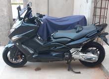 Buy a Used Yamaha motorbike made in 2010