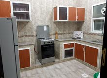 flat in South Saadah for Annual rent wi fi free