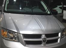 Dodge Grand Caravan 2008 - Automatic