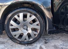 Automatic Black Citroen 2008 for sale