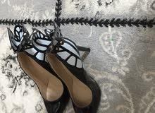حذاء الفراشة