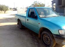 Manual Used Isuzu Other