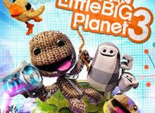 مطلوب لعبة Little Big Planet 3 ps4