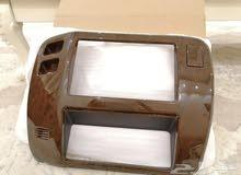 للبيع ديكور مسجل باترول من 1998 إلى 2004
