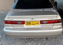 Toyota Camry 1998 For sale - Gold color