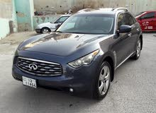 Available for sale! 0 km mileage Infiniti FX35 2009