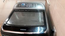 Excellent Condition Samsung 16KG Washing machine Urgent sale
