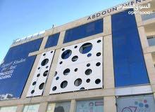 ستوديو للإيجار في عبدون..studio for rent at abdoun