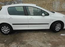 Used condition Peugeot 307 2006 with 190,000 - 199,999 km mileage