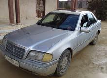 Mercedes Benz E 230 1994 For sale - Silver color