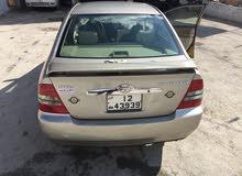 تيوتا كورولا 2004 للبيع