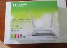 راوتر TP-LINK 3G/4G