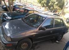 Daihatsu Charade 1990 - Cairo