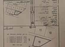 للبيع ارض كورنر سكنية الهرم 641 sq m موقع ممتاز