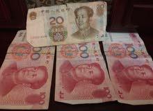 يوجد لدينا 320 ايوان صيني للبيع حقيقيات