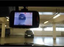 كاميرا تصوير الطريق للسيارة