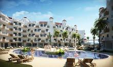 First Floor apartment for sale - El Mamshah El Saiahy