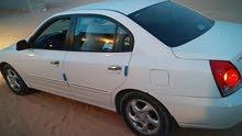 Hyundai Elantra car for sale 2005 in Zawiya city