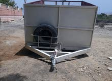Trailers for sale at a cheap price