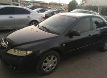 Mazda 6- 17 December 2005