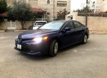 Toyota Camry 2018 For Rent