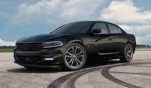 Black Chrysler 300C 2016 for sale