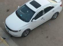 كيا سيراتو 2009 رقم بغداد للمراوس فقط