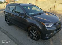 For sale New RAV 4 - Automatic