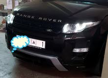 voiture range rover model 2014