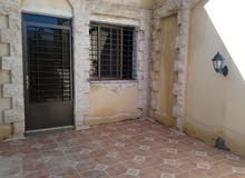 شقة ط شبه ارضي للايجار سوبر ديلوكس في ض الرشيد