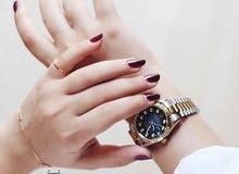 ساعات Rolex بسعر كزيوني ..