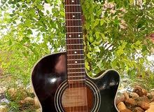 جيتار اكوستك نوع تاكامين اصلية مودل:EG541C