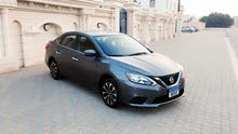 Available for sale! 1 - 9,999 km mileage Nissan Sentra 2016