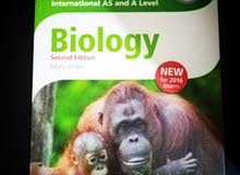 Biology A/AS level revision guide