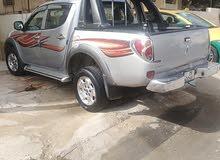 Available for sale! 150,000 - 159,999 km mileage Mitsubishi L200 2009