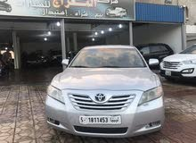 For sale Toyota Camry car in Tripoli