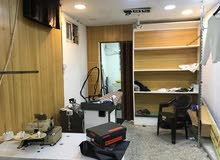 محل في جبل الحسين للبيع بداعي السفر