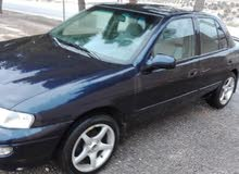 For sale 1996 Blue Sephia