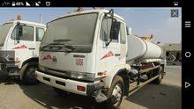 Nissan diesel UD 15 ton 2006