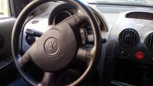 2004 Used Kalos with Automatic transmission is available for sale