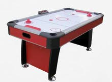 7Feet Air Hockey Table (FS-795353) 7Feet Air Hockey Table (FS-795353)