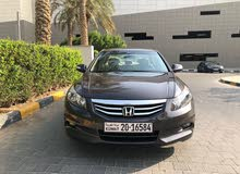 km Honda Accord 2012 for sale