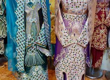 زي عماني تقليدي