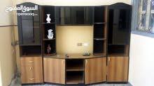 مكتبة مستعملة للبيع