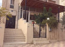 Tabarboor neighborhood Amman city - 200 sqm apartment for rent