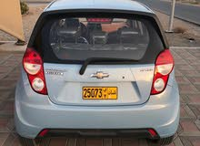 Available for sale!  km mileage Chevrolet Spark 2015