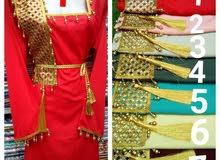 دراعات مغربيات للعيد