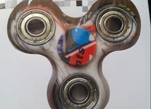 للبيع spinners
